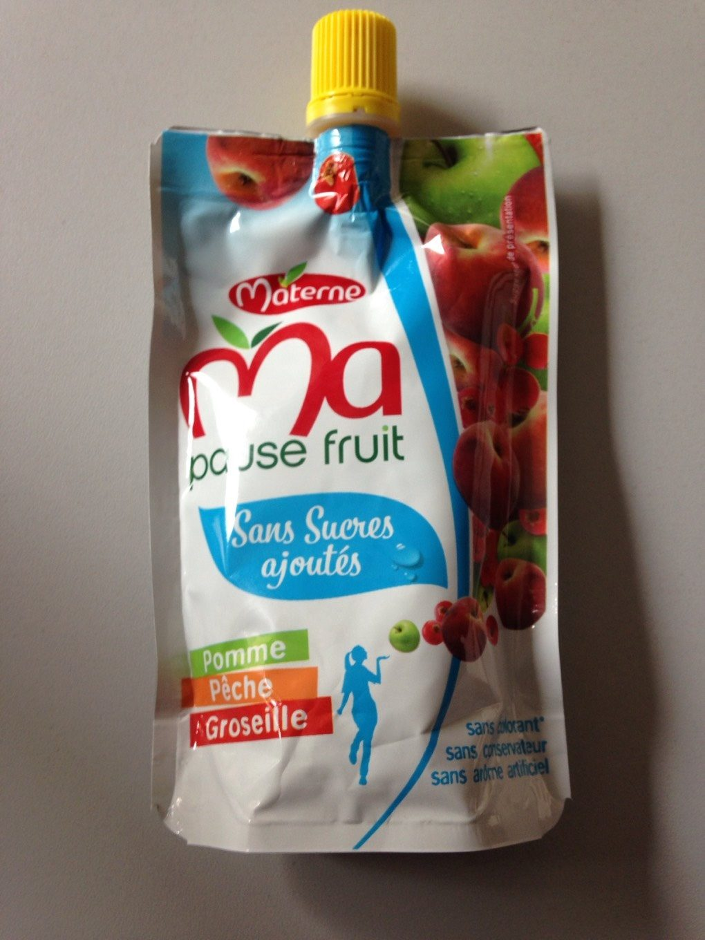 Ma pause fruit - Product - fr