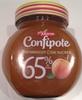 Confipote Abricot - Product