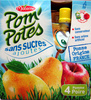 Pom'Potes pomme poire Materne - Product