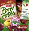 Pom'Potes Pomme Chataigne - Product