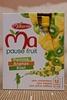 Ma Pause Fruit Pomme Ananas Kiwi - Product
