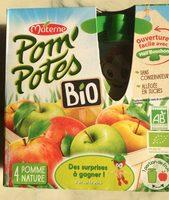 Pom'potes - Product - fr