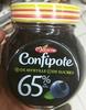 Confipote Myrtille - Produit