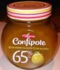 Confipote reine-Claude - Prodotto