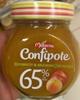 Confipote d'Abricot & Brugnon - Producto
