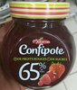 Confipote Fruits Rouges - Product