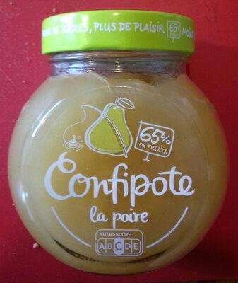 Confipote la poire - Product