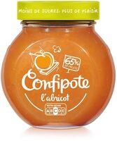CONFIPOTE L'abricot - Prodotto - fr