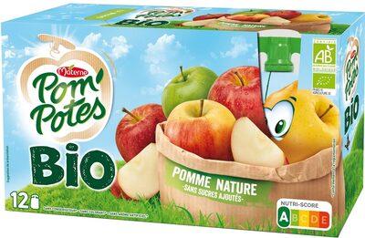 Gourdes Pomme nature - Product - fr