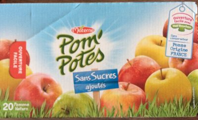 Pom potes - Product