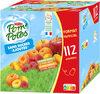 SSA Pomme/Pomme Abricot/Pomme Framboise/Pomme Mirabelle - Produit