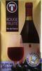 Trilles - Vin de France - Rouge fruité - Product
