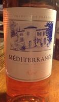 Méditerranée - Produit