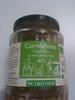 Cornichons Aigres-doux au Vinaigre de Cidre Bio - Product