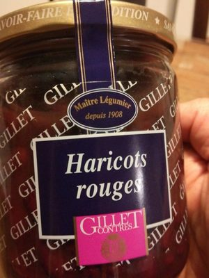 Haricots Rouges - Product