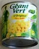 Maïs doux L'Original Ultra Tendre - Produit