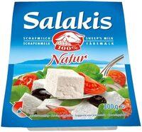 Natur Schafmilch Sheep's Milk - Product - en