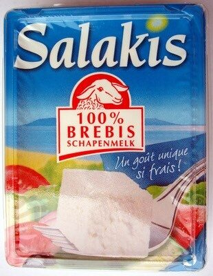 Natur Schafmilch Sheep's Milk - Produit - fr