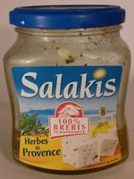 Fromage de brebis, herbes de Provence - Produit
