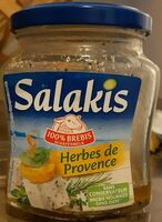 Salakis Herbes de Provence - Produkt - fr