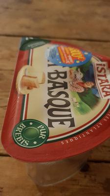 P'tit basque - Produit