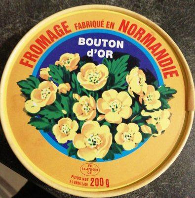 Bouton d'or - Produit - fr