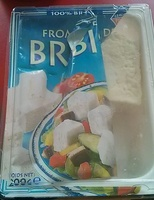 Fromage de Brebis (22% MG) - Product