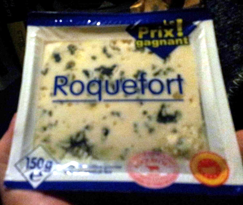 Roquefort - Product - fr