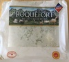 Roquefort au lait cru de brebis (31 % MG) - Product