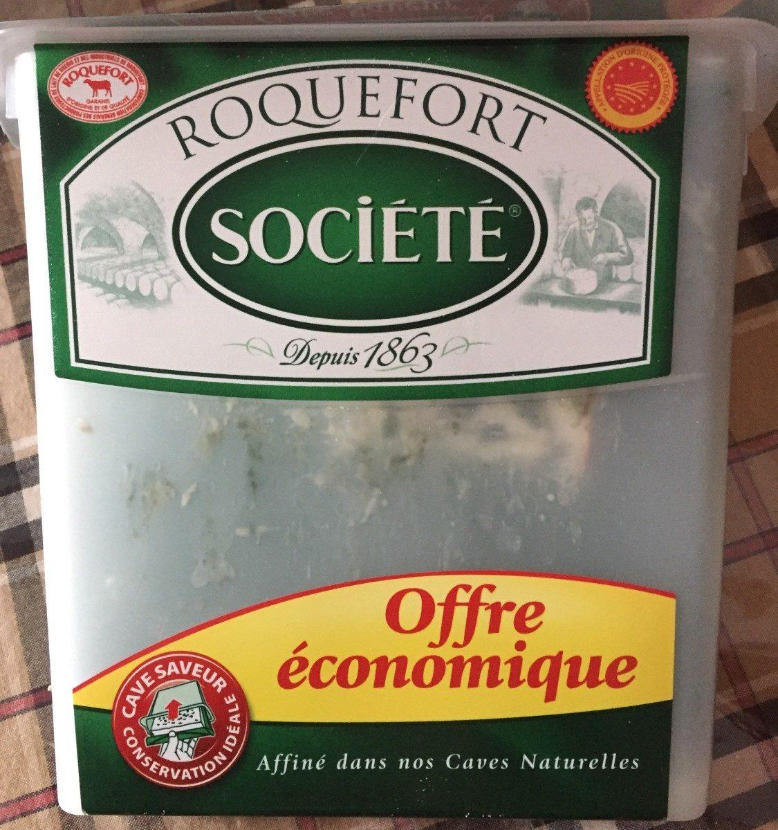 Roquefort SociГ©tГ©