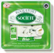 Roquefort AOP Bio - Product - fr