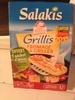 Grillis Fromage à Griller - Produit
