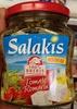 Fromage de Brebis Tomate Romarin (23% MG) - Produit