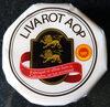 Livarot AOP - Product