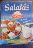 Fromage de brebis - 製品 - fr