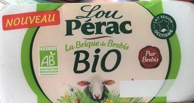 Brique de brebis - Product - fr