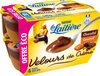 Velours de Crème Chocolat Caramel - Prodotto