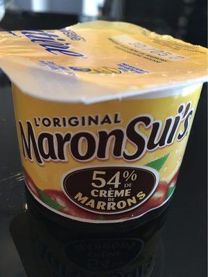 Maronsui's - Produit