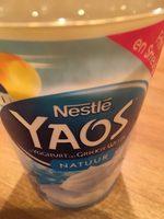Nestle Yaourt à La Grecque - Product