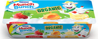 Munch Bunch Organic Fromage Frais - Product