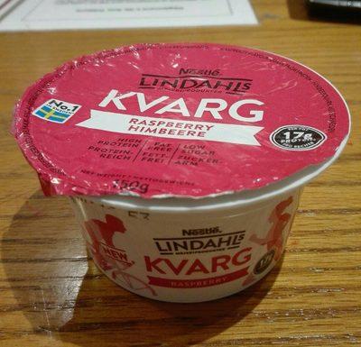 Kvarg - Product