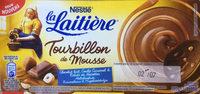 Tourbillon de mousse - Product - fr