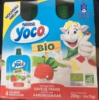 Yoco bio - Product