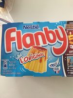 Flanby - Product