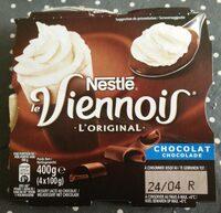 Le Viennois L'Original - Product - fr