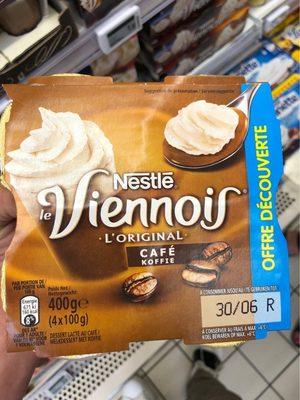 Le viennois - Product