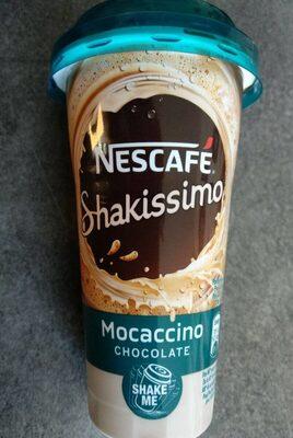 Shakissimo - Produkt - en