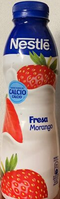 Fresa - Producto