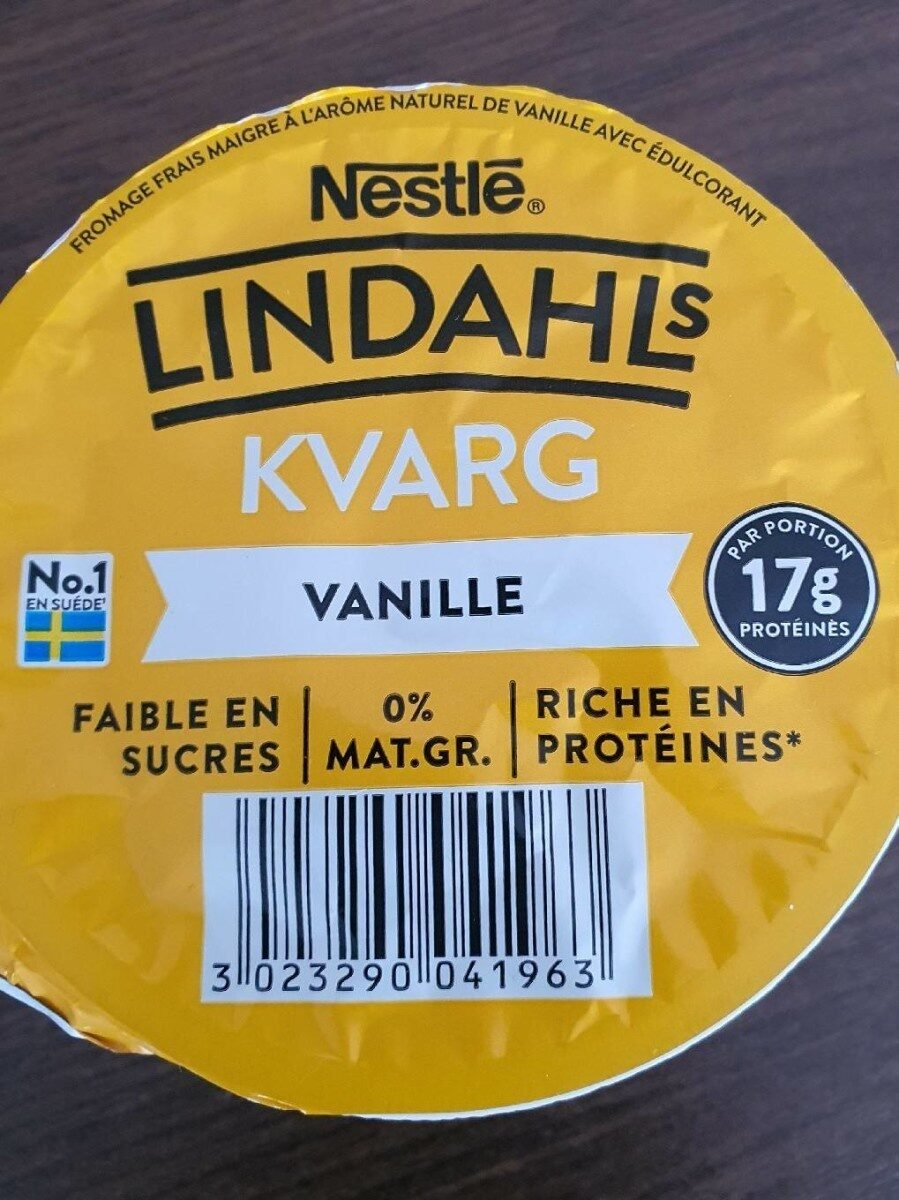 Lindhahls - Prodotto - fr