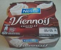 Le Viennois chocolat - Product